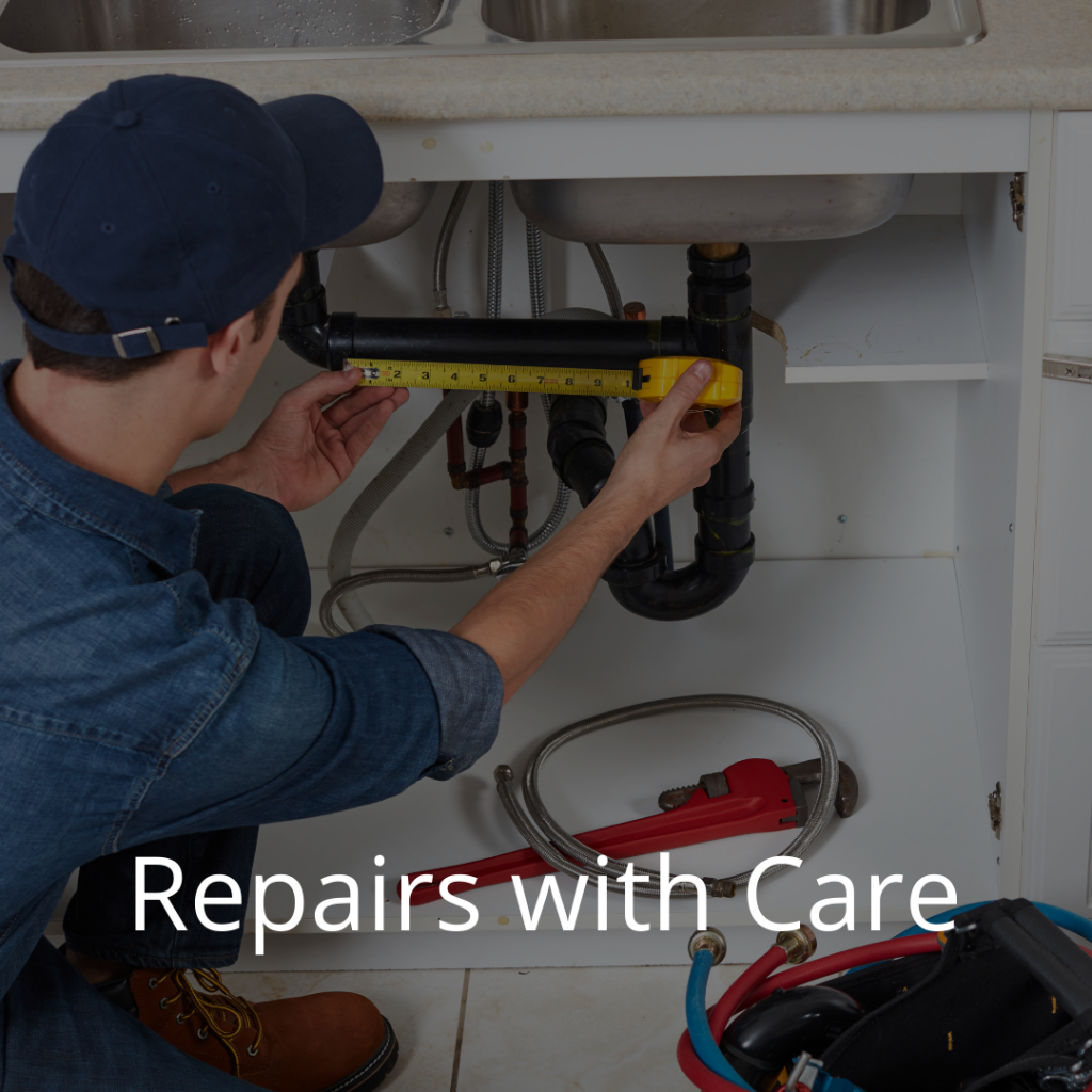 Repairs with Care - Partners in Care Maryland